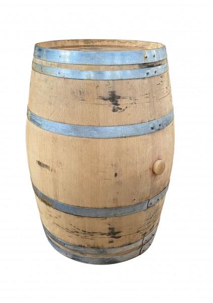 Eiche-Weinfass gebraucht 225 Ltr.