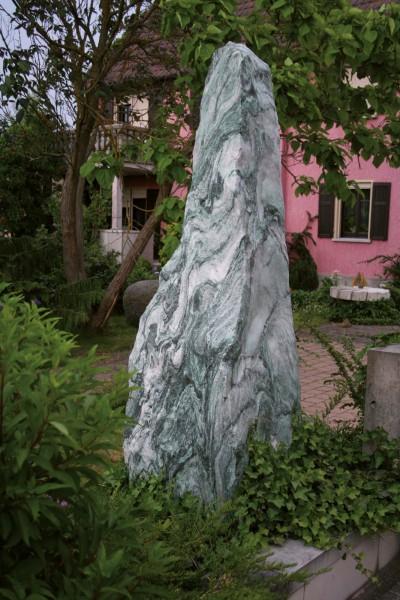 Atlantis Grün Monolith
