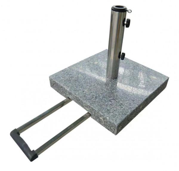 Schirmständer, granit, poliert