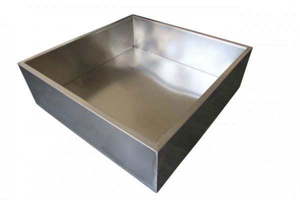 Edelstahl Wasserbehälter