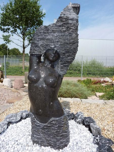 Skulptur-Wasserspiel Hilde